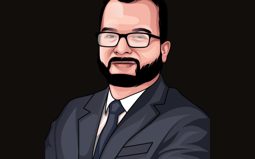 The Student Loan Podcast – Episode 9 – Jorge Alguera