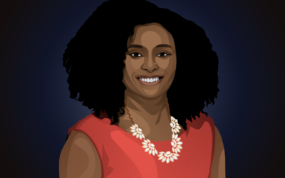 21. Dr. Katherine Wheatle on Changing the Narrative on Student Borrowers of Color