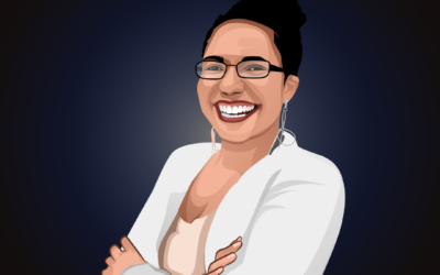20. Nena Ugwuomo, Founder of Student Dream Shares How Student Dream Is Helping Close the Black Wealth Gap