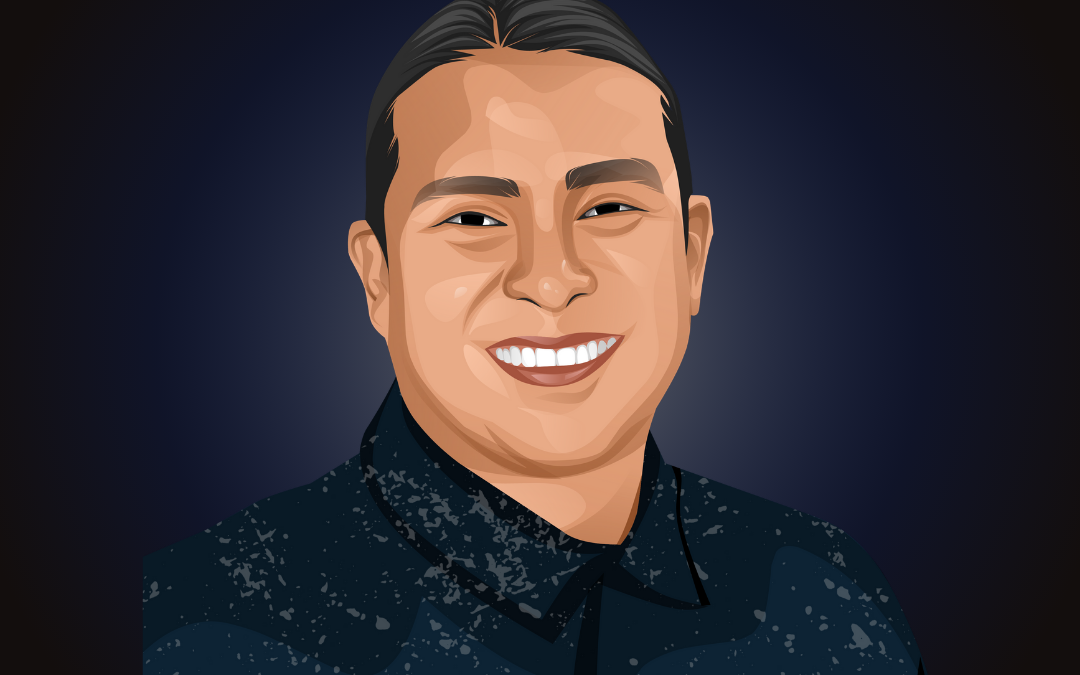 28. Dr. Jameson David Lopez | Graduating with a PhD and Zero Student Loan Debt as a Tribal Student