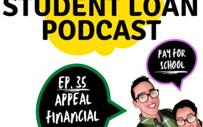 35. Negotiate & Appeal Financial Aid