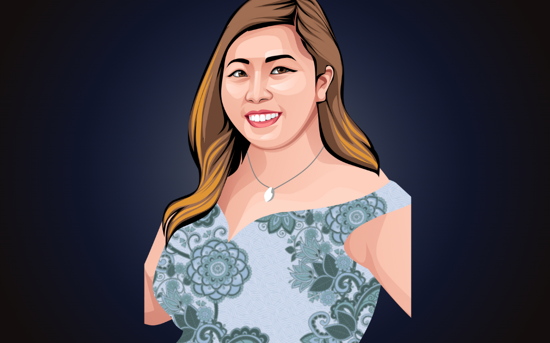 34. Phyllis Khao | Making an Impact While Paying Student Loans