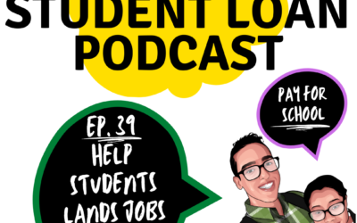 39. How Universities Can Help Students Land Jobs They Want