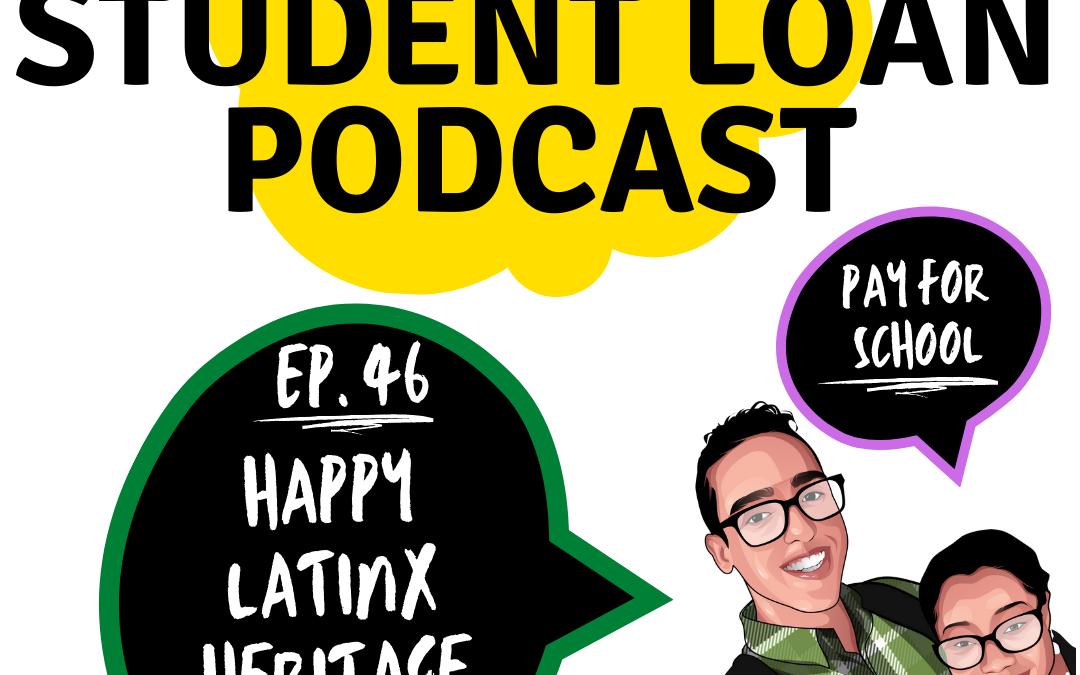 46. Happy Latinx Heritage Month!